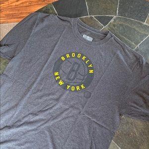 NBA Shirts - Brooklyn Nets T-shirt